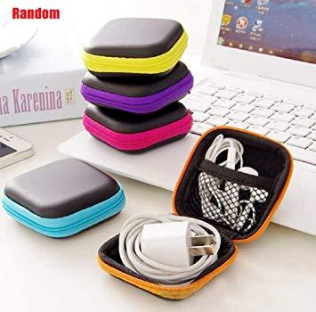 Phone Accessories - Iphone - Android - Earphone Wire Organizer