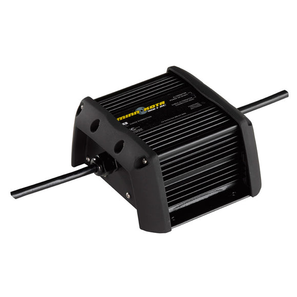 Minn Kota MK-1-DC Single Bank DC Alternator Charger [1821031] - Minn Kota