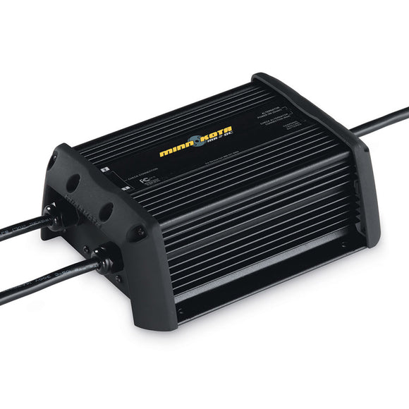 Minn Kota MK-2-DC Dual Bank DC Alternator Charger [1821032] - Minn Kota