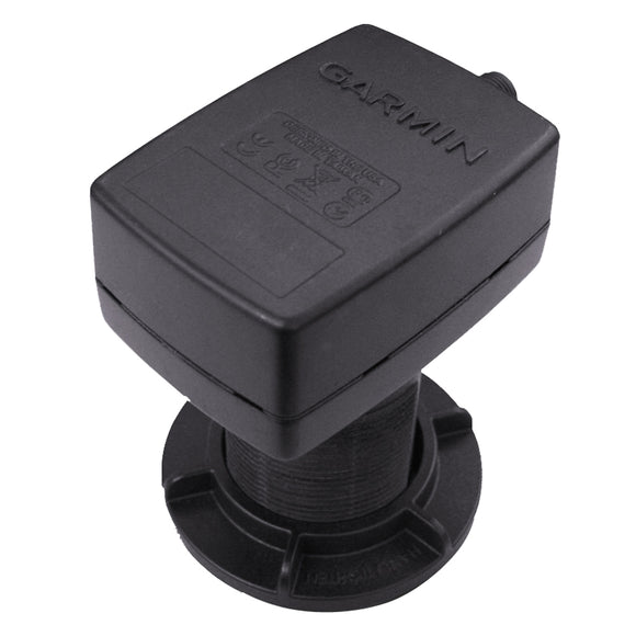 Garmin Intelliducer NMEA 2000 - Thru-hull - 0-12 Degree Deadrise [010-00701-00] - Garmin