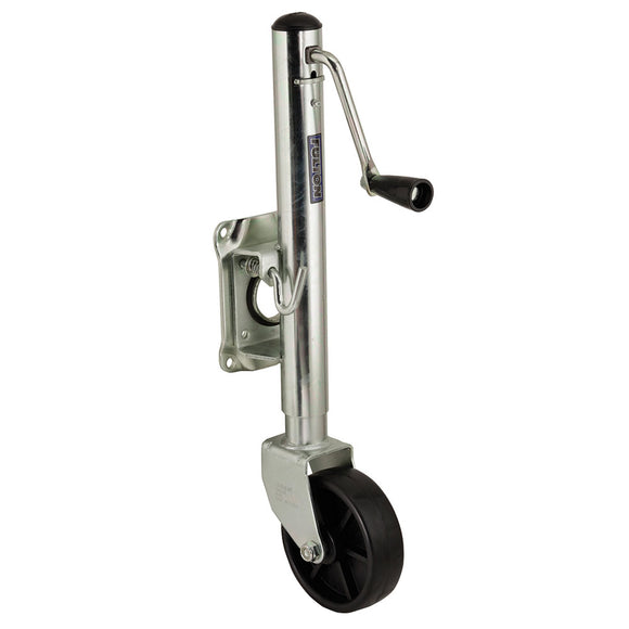 Fulton Single Wheel Jack - 1200 lbs. Capacity [TJ12000101] - Fulton