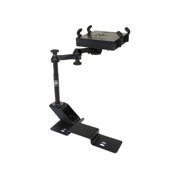 RAM Mount No Drill Vehicle System 04-10 Ford F150 [RAM-VB-109-SW1] - RAM Mounting Systems