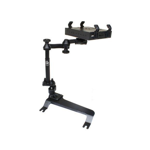 RAM Mount No Drill Vehicle System 07-13 Chevy Tahoe [RAM-VB-159-SW1] - RAM Mounting Systems