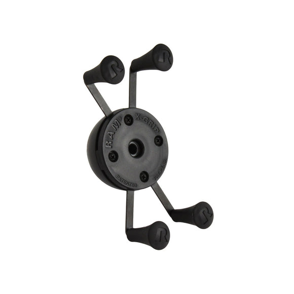 RAM Mount Ram X-Grip Spring Loaded Universal Holder [RAM-HOL-UN7U] - RAM Mounting Systems