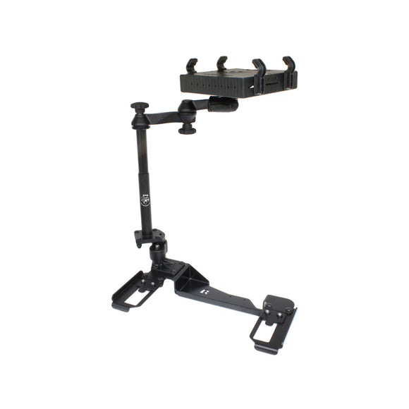 RAM Mount No Drill Vehicle System f-Chevy Impala Police [RAM-VB-182-SW1] - RAM Mounting Systems