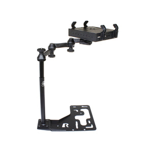 RAM Mount No Drill Vehicle System f-Semi Trucks [RAM-VB-168-SW1] - RAM Mounting Systems