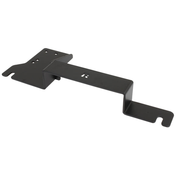 RAM Mount No-Drill Vehicle Base f-Ford Explorer (2011-2012), Ford Police Interceptor Utility (2013) [RAM-VB-187] - RAM Mounting Systems