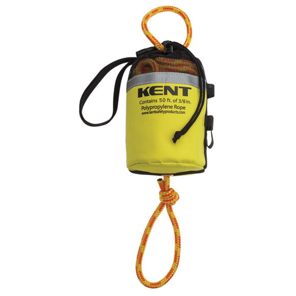 Onyx Commercial Rescue Throw Bag - 50' [152800-300-050-13] - Onyx Outdoor