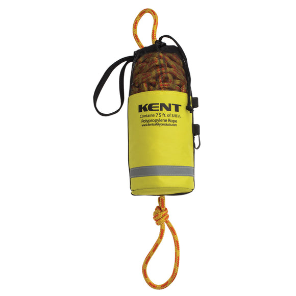Onyx Commercial Rescue Throw Bag - 75' [152800-300-075-13] - Onyx Outdoor