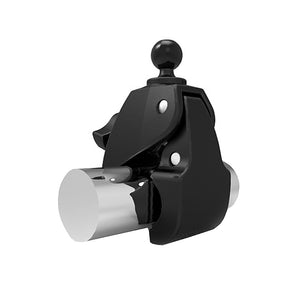 "RAM Mount Large Tough-Claw w-1"" Diameter Rubber Ball [RAP-B-401U] - RAM Mounting Systems"