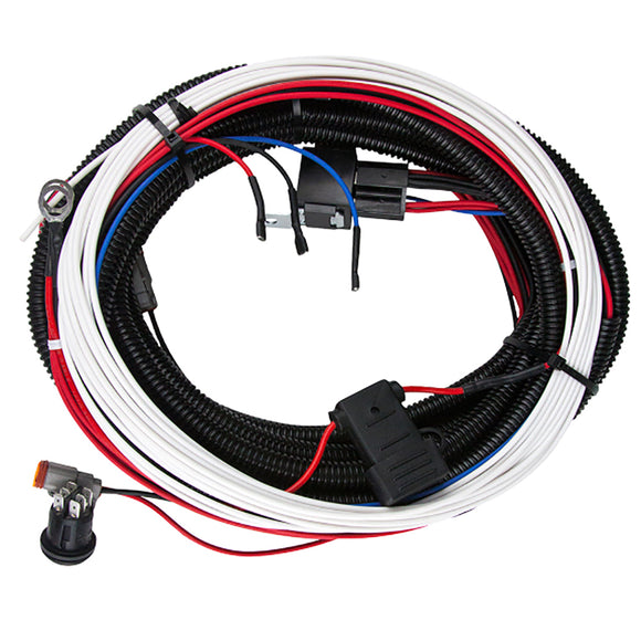 RIGID Industries Back Up Light Kit Harness [40192] - RIGID Industries