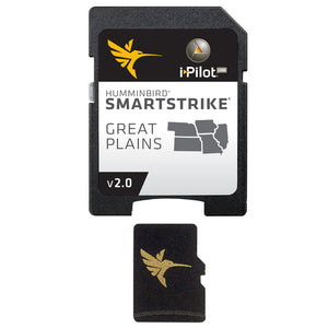 Humminbird SmartStrike - Great Plains [600036-2] - Humminbird