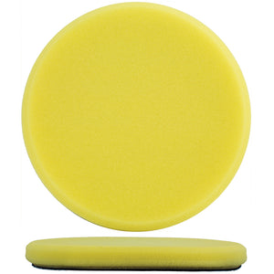 "Meguiar's Soft Foam Polishing Disc - Yellow - 5"" [DFP5] - Meguiar's"