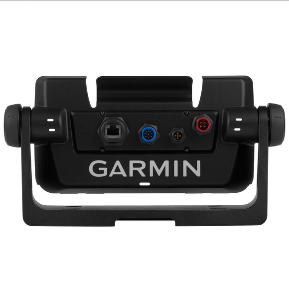 Garmin Bail Mount w-Knobs f-echoMAP CHIRP 7Xdv [010-12445-22] - Garmin