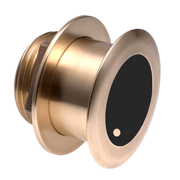 Airmar B175M Bronze Thru Hull 12 Tilt - 1kW - Requires Mix and Match Cable [B175C-12-M-MM]