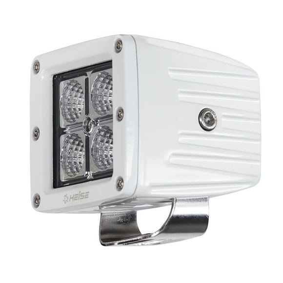 HEISE 4 LED Marine Cube Light - 3