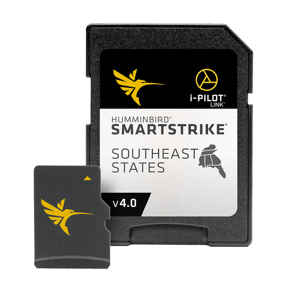 Humminbird SmartStrike Southeast States - Version 4 [600039-4] - Humminbird