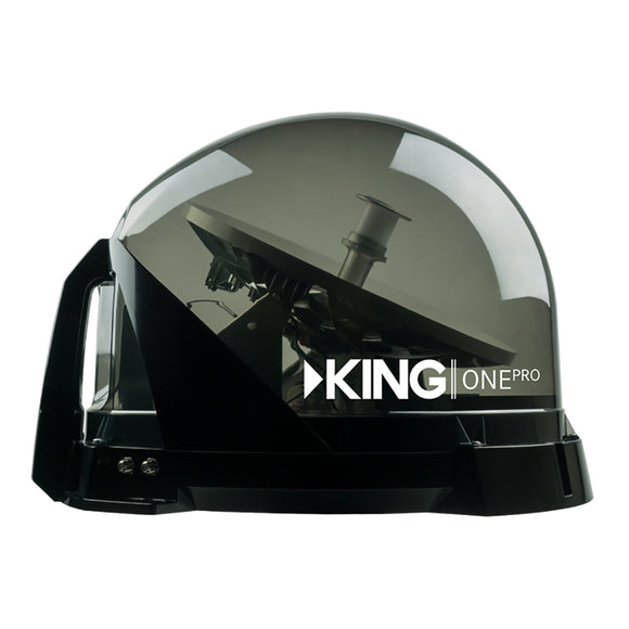 KING One Pro Premium Satellite Antenna [KOP4800]