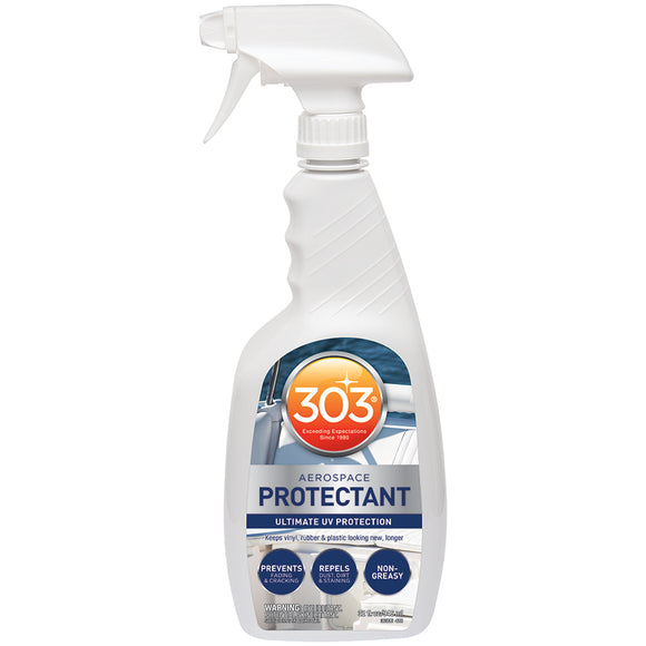 303 Marine Aerospace Protectant with Trigger Sprayer - 32oz *Case of 6* [30306CASE] - 303