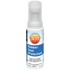 303 Rubber Seal Protectant - 3.4oz *Case of 12* [30324CASE] - 303
