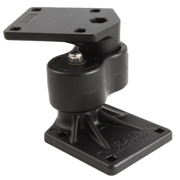 RAM Mount Adjust-A-Pole Riser f/Vehicle Laptop Mounts [RAM-VB-ADJ1]