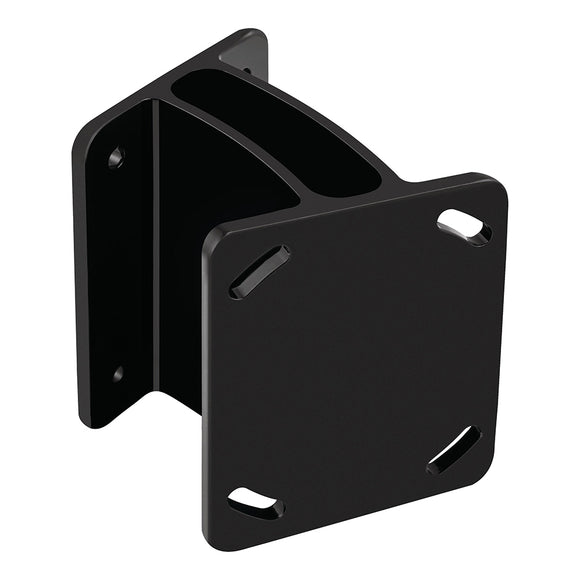 Minn Kota Raptor Direct Mount Angle Bracket - Black [1810371]