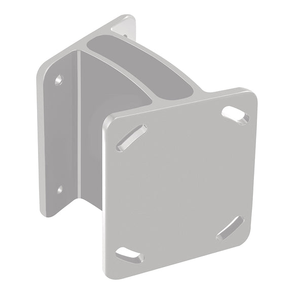 Minn Kota Raptor Direct Mount Angle Bracket - White [1810376]