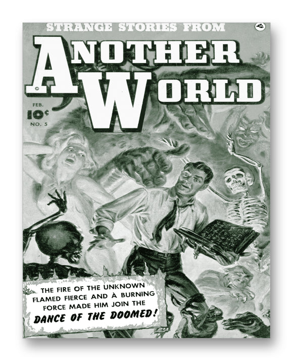 Another World NO. 5 - 11