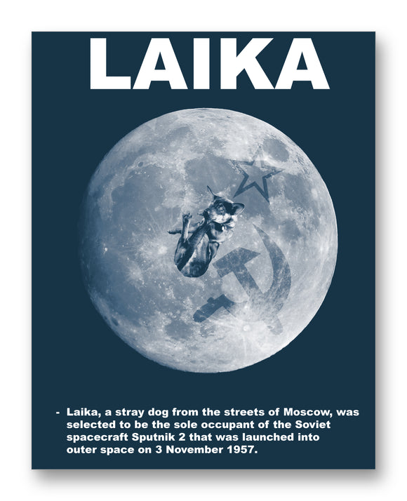 Laika the Space Dog - 11