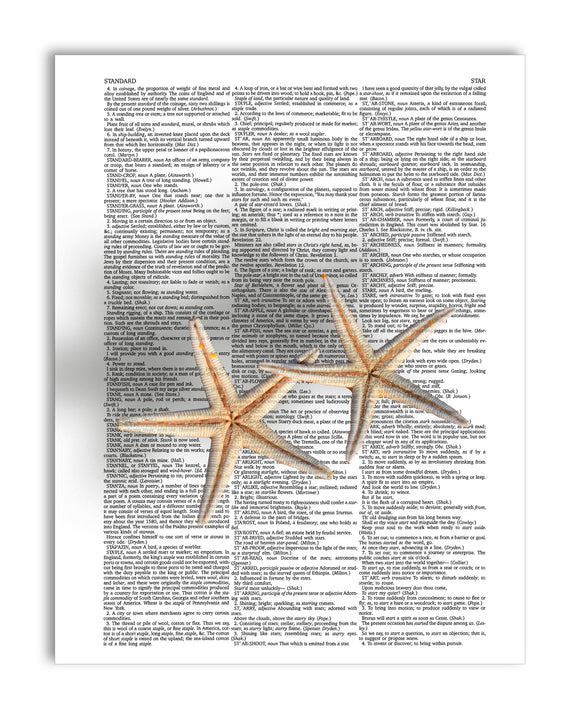 Starfish Pair 8.5