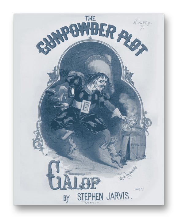 The Gunpowder Plot 11