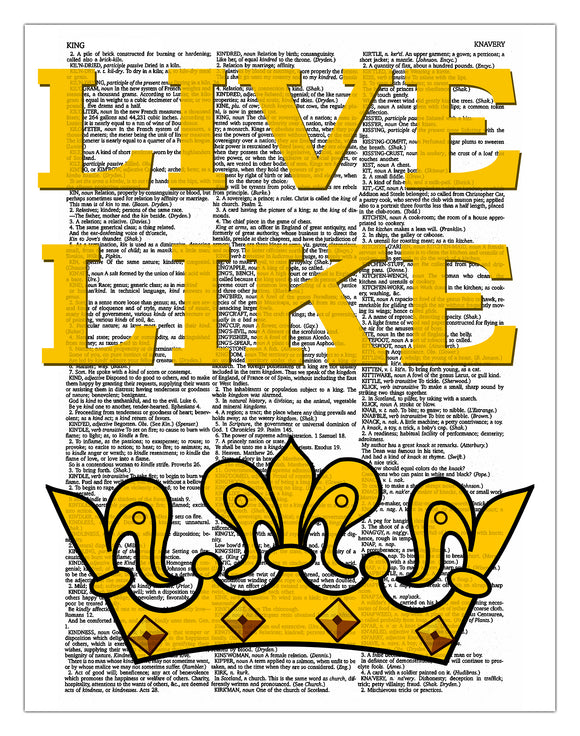 Live Like Kings 8.5
