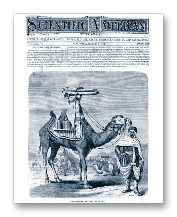 Scientific American 03-02-1872 11