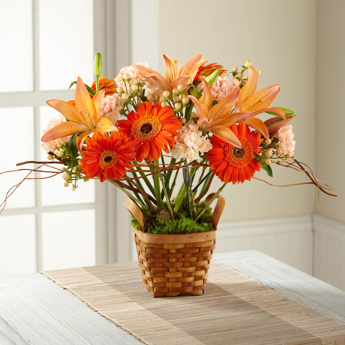 Bright Day Arrangement