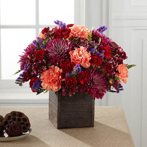 Homespun Harvest Bouquet