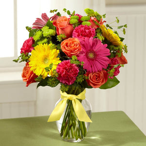 Bright Days Ahead Bouquet