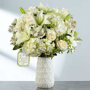 Loved, Honored and Remembered Bouquet by Hallmark