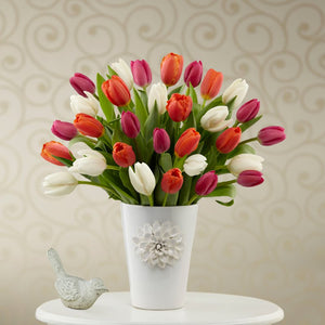 Pacific Trends Bouquet for Kathy Ireland Home