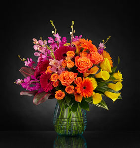 Beyond Brilliant Luxury Bouquet