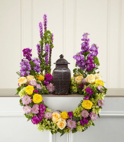 Garden of Grace Arrangement