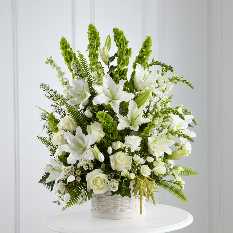 In Our Thoughts Arrangement