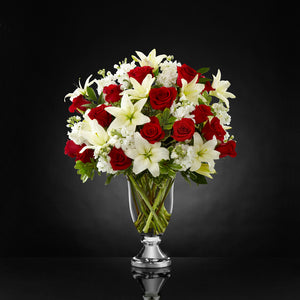 Grand Occasion Bouquet by Vera Wang