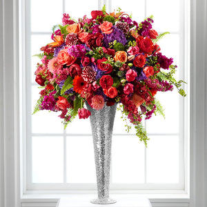 Flower Jeweled Arrangement