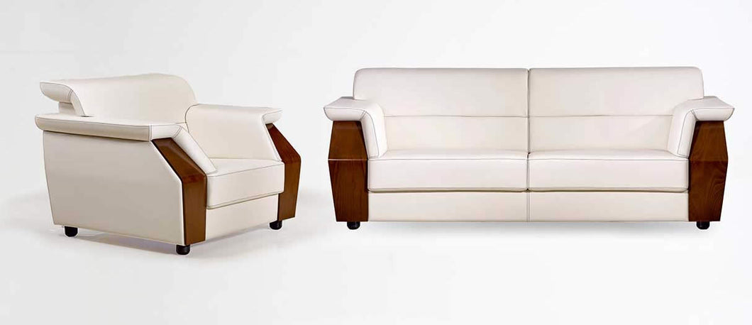 Anemon Wood – SOFA Office Armchairs