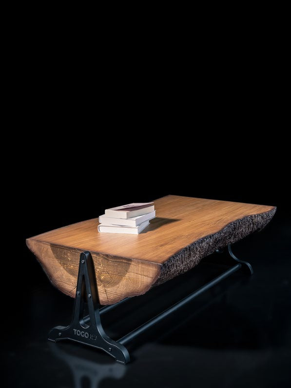Woodline Collection - Center Table - Rodeo