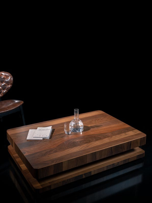 Boardline Collection - Center Table - Rolex