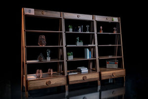 Boardline Collection - Bookshelf - Volt