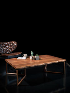 Woodline Collection - Center Table - Wooper