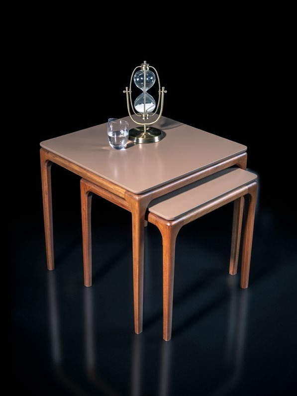 Boardline Collection - Table Set - Jungle