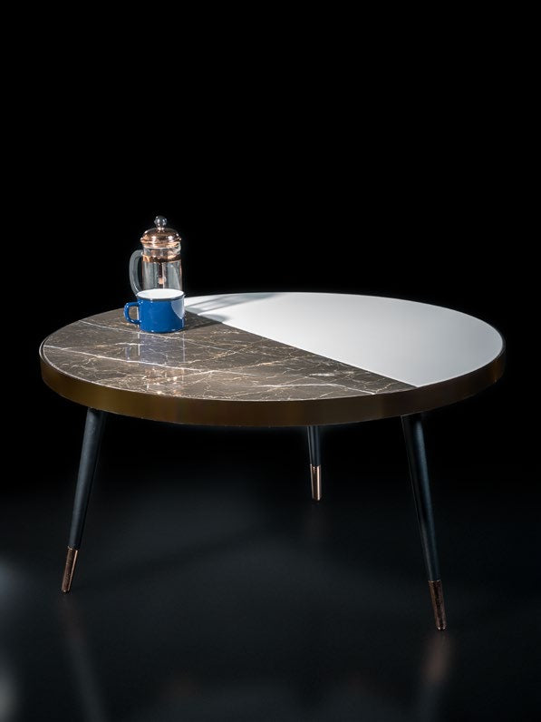 Rockline Collection - Center Table - Juliet